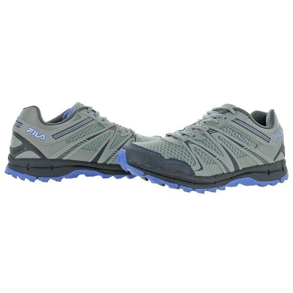 Mesh EVA Running Trail Athletic Sneaker