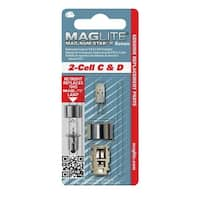 Maglite LMXA201 2-Cell Replacement Flashlight Bulb