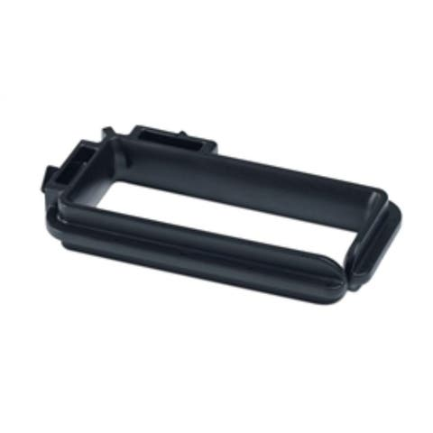 APC Accessory AR7540 Toolless Cable Management Rings Black Retail