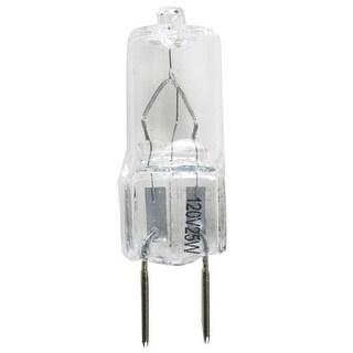 Westek UC200XB Halogen Light Bulb, 35 Watts, 120 Volt