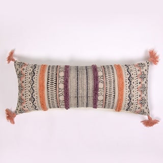 Link to Tege Extra Long Bolster Pillow Similar Items in Decorative Accessories