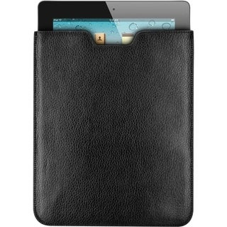 Premiertek LC-IPAD2-BK Premiertek LC-IPAD2-BK Carrying Case (Sleeve) for iPad - Leather