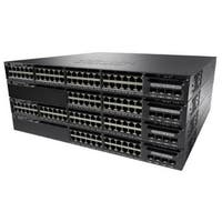 Cisco HW Switches  Catalyst Port Ethernet Poe Plus Switch with 2