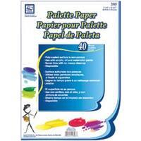 """8.25""""X11.5"""" - Palette Papers 40/Pkg"""