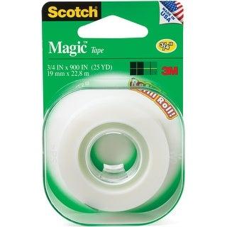 """Scotch Magic Tape Refill-.75""""X900"""""""