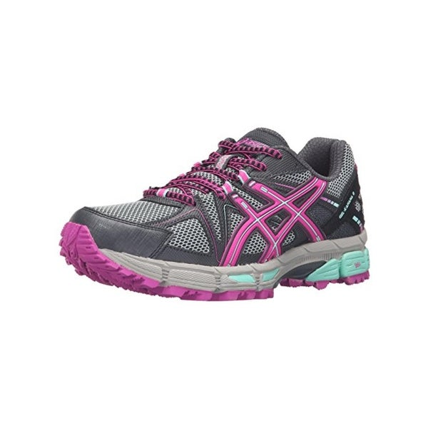 13792d3b8afe Asics Womens GEL-Kahana 8 Trail Running Shoes AHAR Sole Duomax - 6 medium (