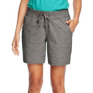 Hanes Women's Jersey Pocket Short|https://ak1.ostkcdn.com/images/products/is/images/direct/04183a6daf0099c784e97b8846634ac920872f76/Hanes-Women%27s-Jersey-Pocket-Short.jpg?impolicy=medium