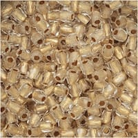 True2 Czech Fire Polished Glass, Faceted Round 2mm, 50 Pieces, Crystal Bronze Lined