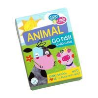 Animal Go Fish Card Game