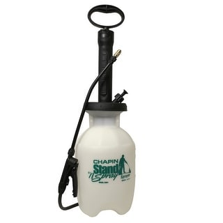 Chapin 29001 Stand 'N Spray No Bend Poly Sprayer, Gallon