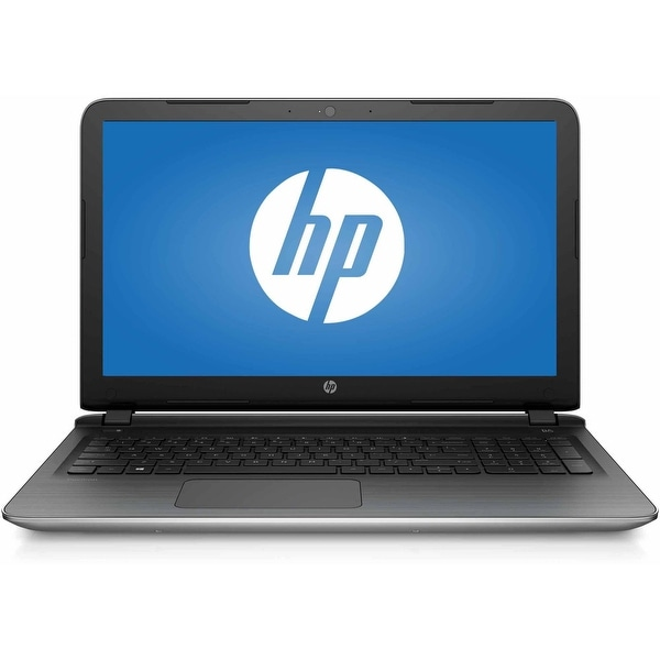"Refurbished - HP Pavilion 17-G121WM 17.3"" Laptop AMD A10-8700P 1.80GHz 8GB 1TB Windows 10"