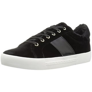 Joie Womens Dakota Fashion Sneakers Velvet Casual - 36.5 medium (b,m)