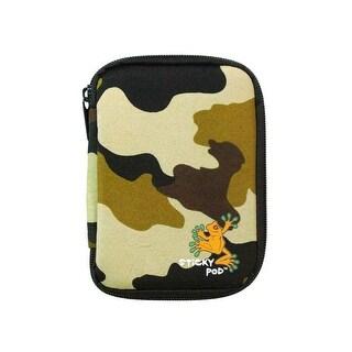 MILES WIDE Bag Miles Wide Sticky Pod Sm Camo - SSPCV2.0