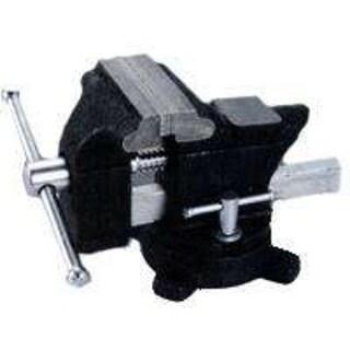 """Mintcraft JLO-0673L Heavy Duty Bench Vise 3-1/2"""""""