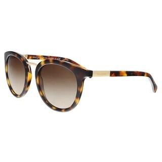 Ralph Lauren RA5207 150613 Dark Tortoise Cat eye Sunglasses - 52-21-135