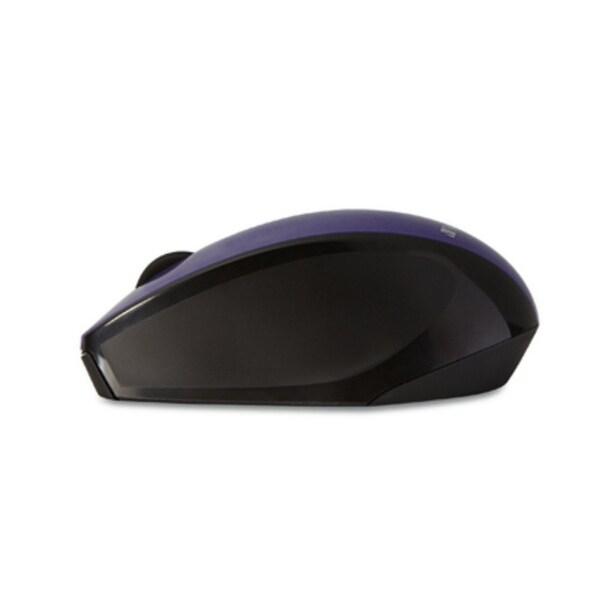 Verbatim Wireless Multi-Trac LED Optical Mouse, 97994, Purple. Opens flyout.