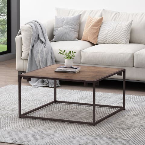 Reidsville Indoor Coffee Table by Christopher Knight Home