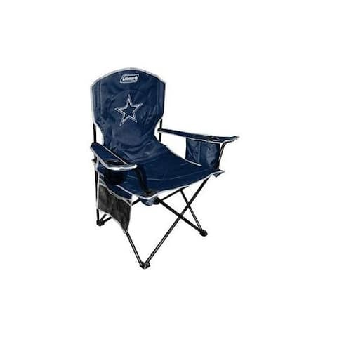 Rawlings 02771065111 nfl cooler quad chair dal