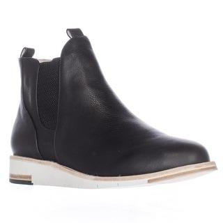 Matt Bernson Infinity Chelsea Boots - Black