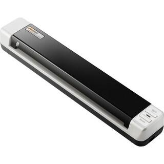 """""""Plustek 783064285391 Plustek MobileOffice S410 Sheetfed Scanner - 600 dpi Optical - 48-bit Color - 16-bit Grayscale - 6 - USB"""""""