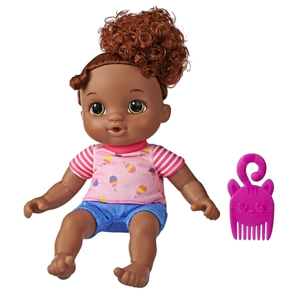 Littles By Baby Alive, Littles Squad, Little Gabby. Opens flyout.