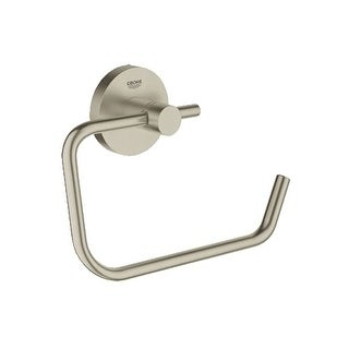 Grohe 40 689 1 Essentials Toilet Paper Holder