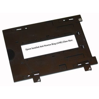 Epson Perfection V850 - 120, 220 or 620 Holder Or Film Guide With ANR Glass!