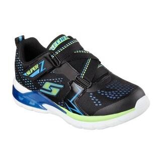 Skechers S Lights:Erupter II Shoe, US Boy's Size 12.5M