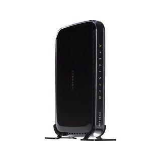 NETGEAR N600 Desktop WiFi Range Extender WN-2500-100NAR (Recertified)