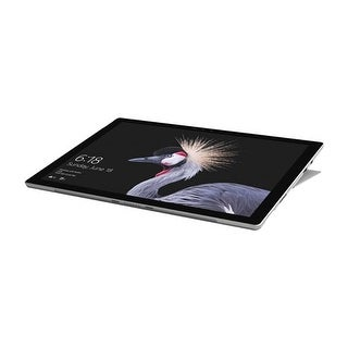 """Microsoft Surface Pro Tablet FJS-00001 Surface Pro Tablet"""