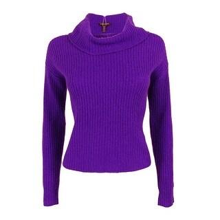 Eileen Fisher Women's Yak Wool Blend Sweater