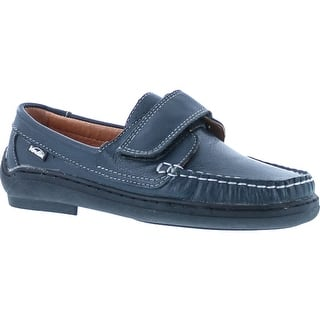 Venettini Boys 55A-Stan Euro Dress Casual Loafers With Strap Shoes - navy embossed|https://ak1.ostkcdn.com/images/products/is/images/direct/043a303787d74d138bb5d802174fd2cecd0e550b/Venettini-Boys-55A-Stan-Euro-Dress-Casual-Loafers-With-Strap-Shoes.jpg?impolicy=medium