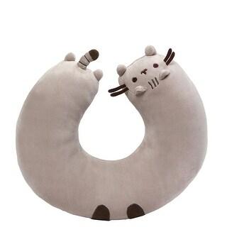 Link to Pusheen Plush Neck Pillow - Multi Similar Items in Stuffed Toys