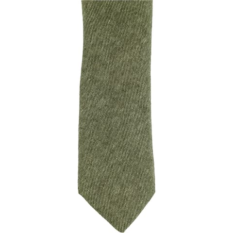 Penguin Mens Basic Self-Tied Necktie - One Size