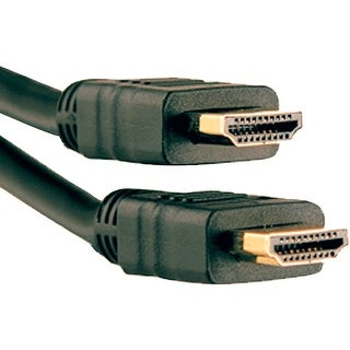Axis 41202 High-Speed Hdmi(R) Cable With Ethernet (6Ft)