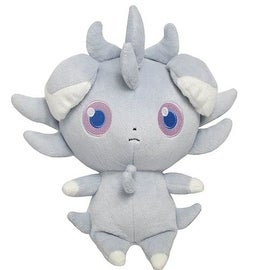 Pokemon 6-inch Espurr Plush Toy