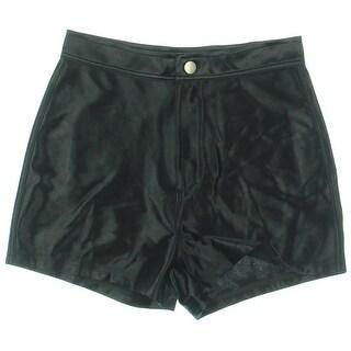iLoveSIA Womens Satin High Waist Butt Lifter - S