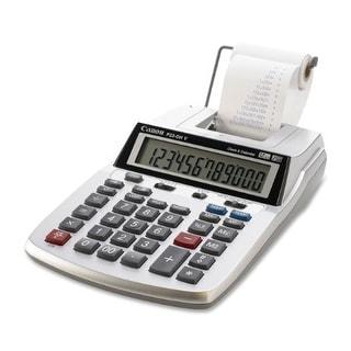 Canon P23DHVs Canon P23-DH V 2 color mini-Desktop Printing Calculator