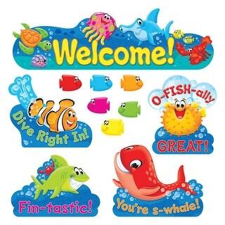 Sea Buddies Welcome Bb Set
