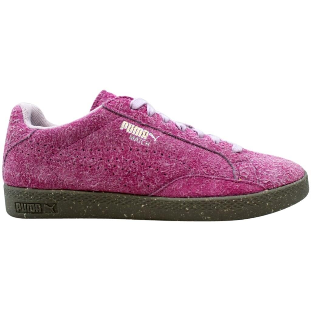 Shop Puma Match Lo Elemental Lilac Snow