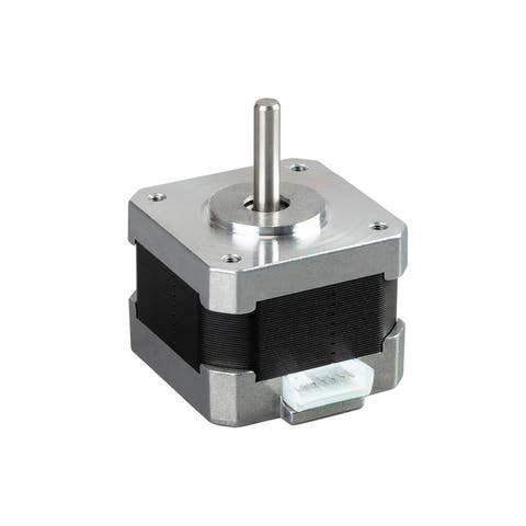 Monoprice MP Mini Extruder and Z Axis Stepper Motor