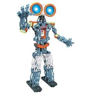 Spin Master Meccanoid G15 Ks Stem Toy Personal Robot Building Set