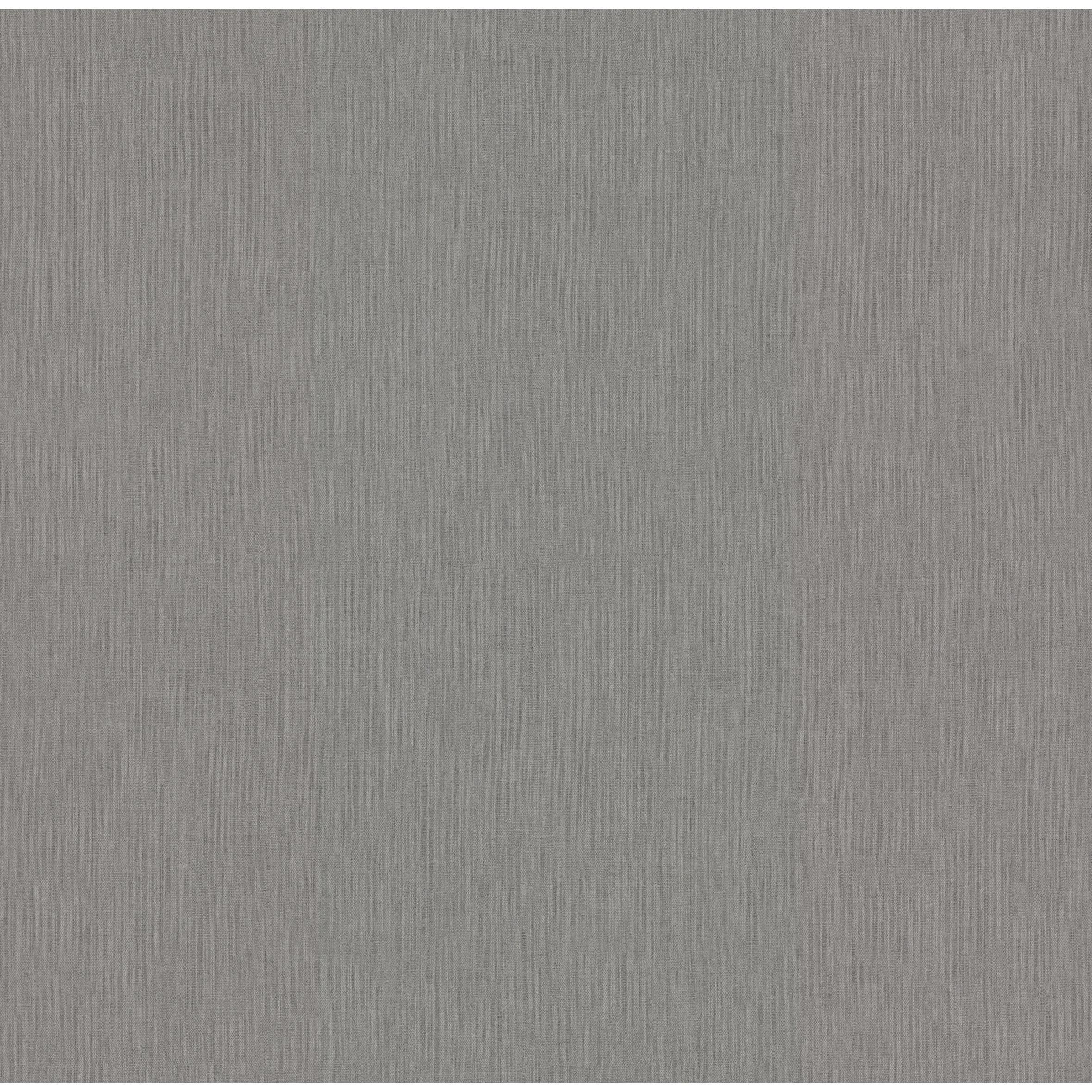 Shop Pasadena Garment Gray Wallpaper Overstock 31593103