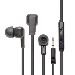 Califone E3T Ear Bud with Microphone and TO-GO plug