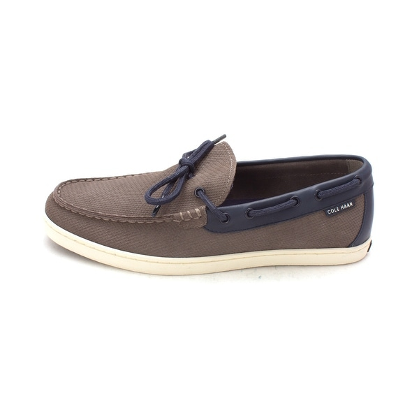 Cole Haan Mens Archardsam Closed Toe Boat Shoes - 8.5