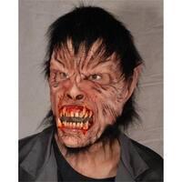 Man Wolf Mask
