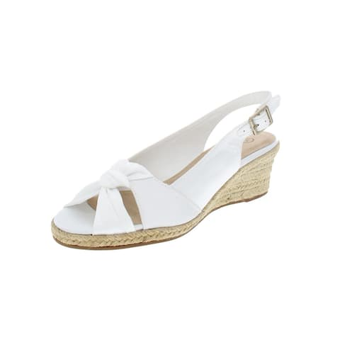 3ff255bcc41 Buy Narrow Bella Vita Women's Sandals Online at Overstock | Our Best ...