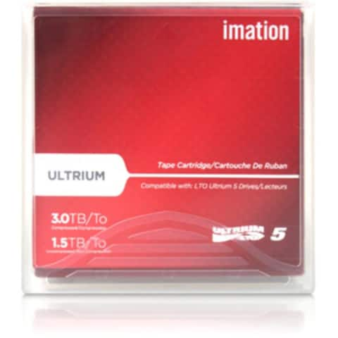Imation LTO, Ultrium-5, 1.5TB/3.0TB WORM