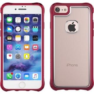 Ballistic Jewel Essence Case for iPhone 7 Burgundy