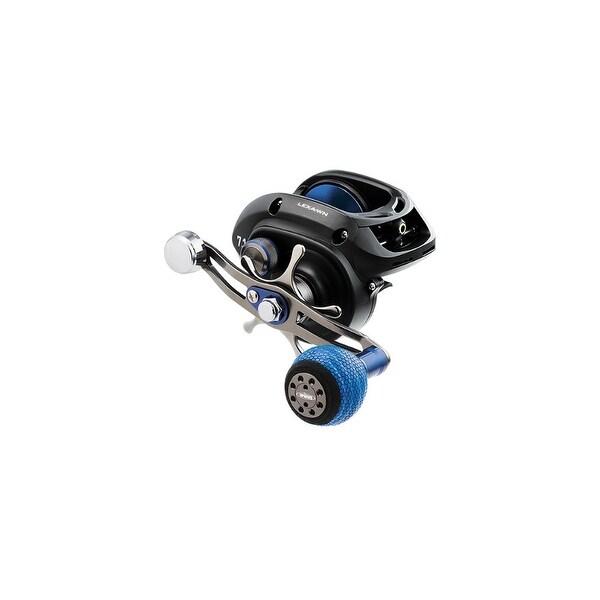 5992c3160da Shop Daiwa New Lexa 400 WN Baitcasting Reel Spinning Reel - Free Shipping  Today - Overstock - 19897031